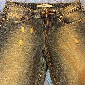 Mudd jeans, never worn